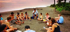 Costa Rica Spanish Learning an Cultural Exchange Programs